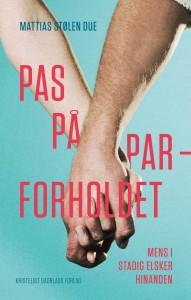 Ny bog om parforhold udkommer d. 15.05.15